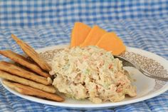 Simple and delectable tuna salad recipe! #pchtips
