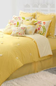 Dena Home 'Sundrop' Comforter available at #Nordstrom