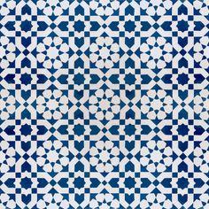 Ketyani 15-1 mosaic field tile - moroccan mosaic tile