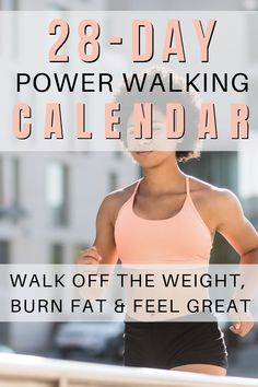 If you're a beginner, or just looking for low impact strength and cardio, this indoor Power Walking Plan is for you! Our Power Walking program consists of low impact walking workouts designed to get y Power Walking, Race Walking, Walking Shoes, Walking Exercise, Walking Workouts, At Home Workouts, Beginner Workouts, Fun Workouts, Walking Program