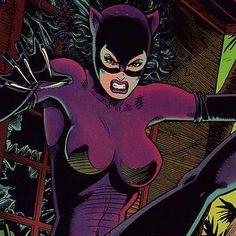 La Catwoman del 1993