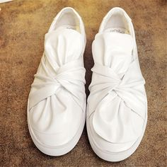 2017 Fashion Ankle Boots Women Shoes Flats Espadrilles White Casual Shoes Loafers Slip On Platform Flat Shoes Woman Ballet Shoes
