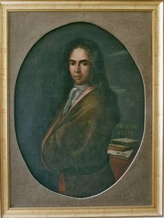 Earliest pictured usage of a Tie-Cravat in history is this 1622 painting of Ivan Gundulic, a Croatian poet from the City of Dubrovnik.
