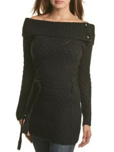 Women Dresses | Guess: Women: Dresses: Danica Sweater Dress | Shop apparel, fashion ...