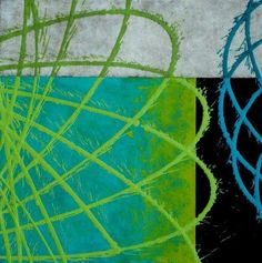 Kim Bernard - Indirect Energy, from the Spirendulum Series