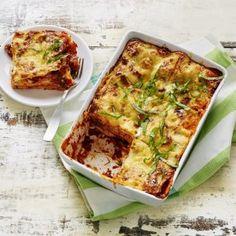 Härkis®lasagne Atkins Diet, Quiche, Vegetarian, Breakfast, Food, Lasagna, Morning Coffee, Essen, Quiches