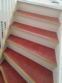 Silkeline: Trapp før og nå Stairs, Home Decor, Malta, Stairway, Decoration Home, Room Decor, Staircases, Home Interior Design, Ladders