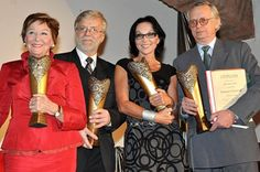 The Gala of 2012 Golden Owls Awards | Link to Poland