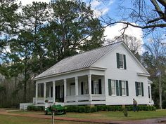 trinity plantation house southern and future