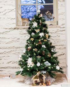 #christmas #christmastree #christmasdecorations #nofilter