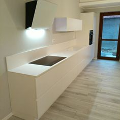 Realizzazione cucina moderna modello Wega by #Arredo3 Bathtub, Bathroom, Standing Bath, Washroom, Bath Tub, Bath Room, Tubs, Bathrooms, Bathtubs