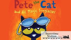 Pete the Cat and His Magic Sunglasses By James & Kimberly Dean - Books f...