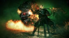 Nioh sure has some ugly demons: Good news: Team Ninja's Nioh will have another playable demo on PlayStation 4. Bad news: this so-called…
