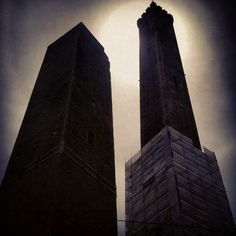 Le due Torri - Two Towers