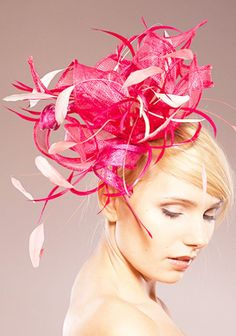 Wedding Fascinators For Quests - Wedding and Bridal Inspiration b46d9f5c525