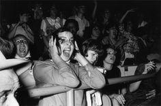 Beatlemania, c.1963