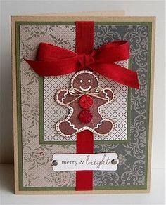"SU **** SU ""Scentsational Season"" stamp image & ""Holiday Collection"" Framelits Dies, 2012 Holiday Mini."
