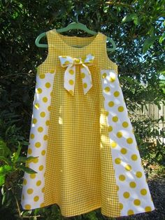 ! Sew we quilt: day 7 See You in September Blog Tour: Sundress featuring Riley Blake Designs Gingham fabric
