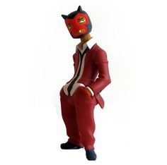 Red Demon Original - Muttpop