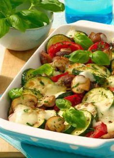 Aromatisches Basilikum-Gemüse: http://kochen.bildderfrau.de/rezepte/rezept_basilikum-gemuse_337643.aspx  #vegetarischerezepte