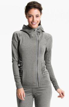 e09ca11714fe Fireside Zip Front Jacket - Lyst Winter Gear