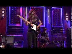 Courtney Barnett - Pedestrian at Best (Live on KEXP) - YouTube