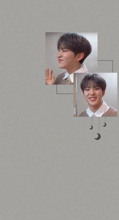 Cute Wallpaper Backgrounds, Pretty Wallpapers, Disney Wallpaper, Iphone Wallpaper, K Pop, Seventeen Wonwoo, Seventeen Wallpapers, Lock Screen Wallpaper, Homescreen