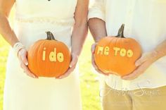 """Could even change it to say """"she said yes!"""" And use it as an engagement photo"""