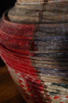 araknesharem:  chinese lantern by enhabiten on Flickr.