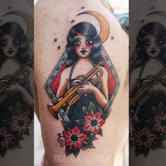 cassandra frances artwork tattoos - Google Search