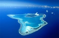 Glover's Atoll, Belize