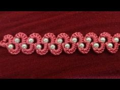 Crochet Edging Patterns, Tatting Patterns, Crochet Designs, Crochet Stitches, Crochet Cord, Crochet Mask, Crochet Bracelet, Crochet Hair Accessories, Crochet Symbols