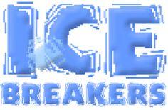 Icebreaking Games : Fill In The Names In Bingo Card