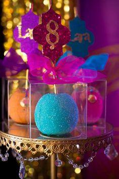 Arabian Nights Birthday Party Ideas | Photo 1 of 27