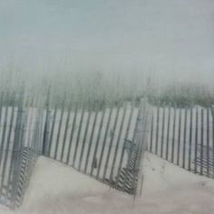 """Saatchi Art Artist Shawn Ehlers; Photography, """"Ditch Plains Dunes - Limited Edition 1 of 10"""" #art"""