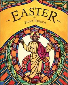 Easter by Fiona French http://www.amazon.com/dp/1586170244/ref=cm_sw_r_pi_dp_92P9tb1Q65CBQ