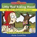 Easy French Storybook : Little Red Riding Hood