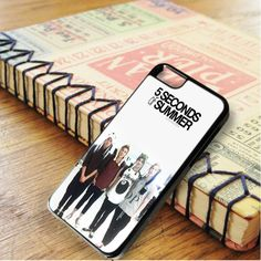 5 Sos 5 Second Of Summer iPhone 6|iPhone 6S Case