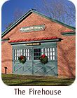 The Firehouse - Landis Valley Museum - Pennsylvania German Heritage - Lancaster, PA