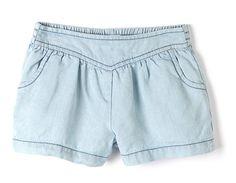 Neutral shorts
