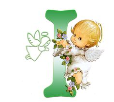 Alphabet, Cute, Blog, Fictional Characters, Gothic Alphabet, Good Morning Photos, Hush Hush, Decorated Letters, Elves