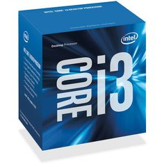 Intel Core i3-4170 3.7GHz 3MB LGA1150 Haswell Refresh Boxed CPU