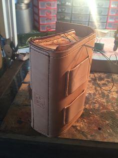 Bewaar tasje Suitcase, Briefcase