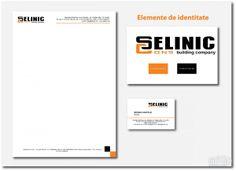 SelinicCons corporate identity: графический дизайн, фирменный стиль, корпоративный стиль, фирменный знак, логотип, брендбук, поп-арт #graphicdesign #corporateidentity #corporateidentity #brandname #logo #brandbook #popart arXip.com