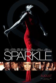 Set in the 1960s, Sparkle and her two sisters form a singing group and dream of becoming stars beyond the affluent Detroit suburb where they come from, and where they are already well-known. But as the sisters become more famous, the close-knit nature of their family begins to fall apart. Features the late Whitney Houston's final screen performance.