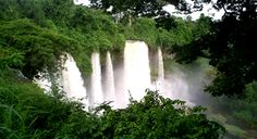 Agbokim Waterfalls | Where to go in Nigeria |