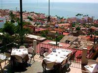 Puerto Vallarta Restaurant, Bar and Cafe List