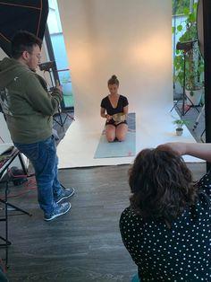 photo yoga en studio Strasbourg, Backstage, Yoga, Studio, Studios