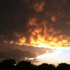 After clouds of Memorial day storm, central Texas