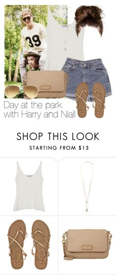 """Day at the park with Harry and Niall"" by style-with-one-direction ❤ liked on Polyvore featuring Mulberry, Levi's, Monsoon, Billabong, Marc by Marc Jacobs, Ray-Ban, OneDirection, harrystyles, 1d and NiallHoran"
